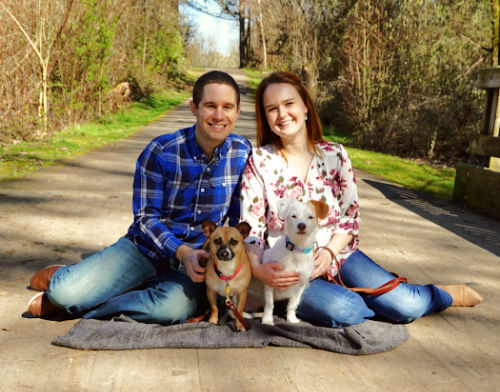 5 Fun Facts About Young Adoptive Couple Eric and Megan